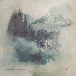 Common Courier - Go/Tell Christmas